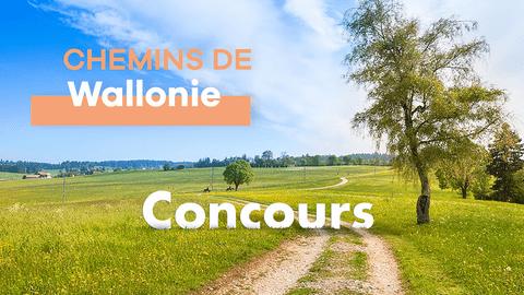 Chemins de Wallonie
