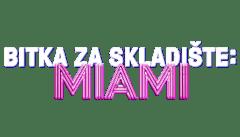 Bitka za skladište: Miami