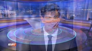 RTL INFO 13H : RTL INFO 13 heures (01/07/20)