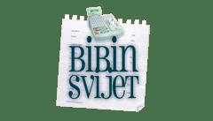 Gledaj Bibin svijet ponovno