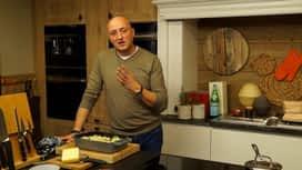 Martin Bonheur : Coquilles noix et gruyère