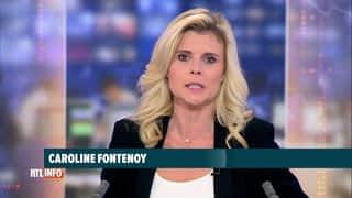 RTL INFO 19H : RTL INFO 19 heures (01/07/20)