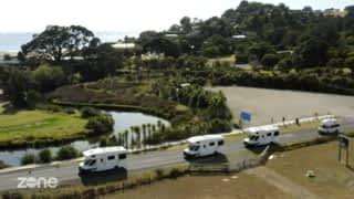 Camping-car : la liberté pour des vacances déconfinées
