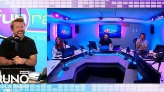 Bruno dans la radio - L'intégrale du 02 juillet