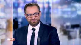 RTL INFO 13H : Coronavirus : quel bilan politique dressera-t-on ?