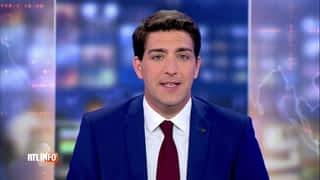 RTL INFO 13H : RTL INFO 13 heures (02/07/20)