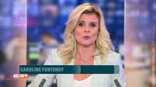 RTL INFO 19H : RTL INFO 19 heures (02/07/20)