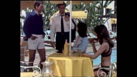 Drôles de dames : S01E03 La filière mexicaine
