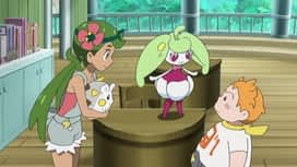 Pokemon : S20E30 Un échange passionnant !