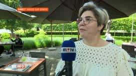 RTL INFO 13H : Vacances: quel est l'état d'esprit des professionnels du tourisme ?