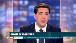 RTL INFO 13H : RTL INFO 13 heures (03/07/20)