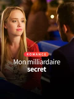 Mon milliardaire secret