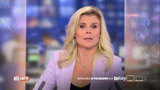 RTL INFO 19H : RTL INFO 19 heures (03/07/20)