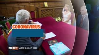 RTL INFO 13H : RTL INFO 13 heures (04/07/20)