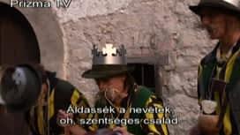 Magyarok az űrben : Magyarok az űrben 1. évad 11. rész