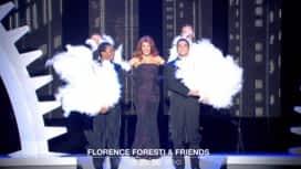 Bandes-Annonces W9 : Retrouvez Florence Foresti & Friends samedi à 20:50 sur W9 !