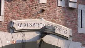 RTL INFO 13H : Des gardiens de la prison de Mons ont été agressés par des détenus