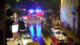 RTL INFO 19H : Une fusillade fait un mort et 2 blessés à Forest