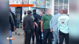 RTL INFO 19H : 3 Belges expulsés du Congo pour des propos racistes tenus sur Internet