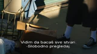 Bitka za skladište : Epizoda 15 / Sezona 1