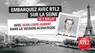 Jean-Louis Aubert en Session Très Très Privée