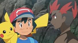 Pokemon : S20E34 Une précieuse couronne en balade !
