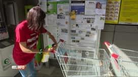 RTL INFO 13H : Coronavirus: créations de jobs d'étudiants dans de nouveaux créneaux