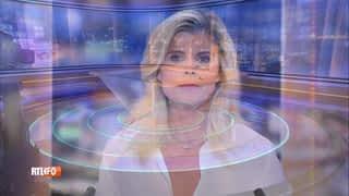 RTL INFO 13H : RTL INFO 13 heures (06/07/20)