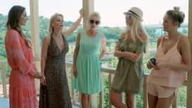 Feleségek luxuskivitelben : Feleségek luxuskivitelben 1. évad 3. rész