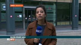 RTL INFO 19H : Coronavirus: réunion concernant le retour de Belges des zones à ris...