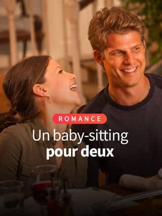 Un baby-sitting pour deux