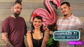 Tetovaže iz noćne more: Miami en replay