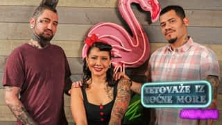 Tetovaže iz noćne more: Miami