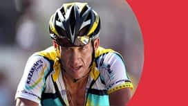 Confidentiel : Lance Armstrong