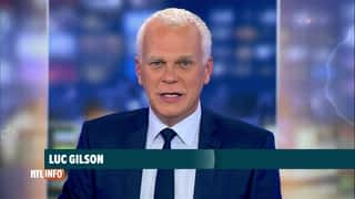 RTL INFO 19H : RTL INFO 19 heures (07/07/20)