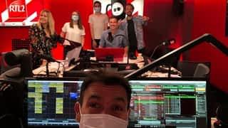 Le Double Expresso RTL2 (08/07/20)