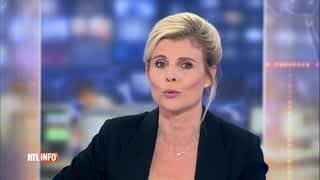 RTL INFO 13H : RTL INFO 13 heures (08/07/20)