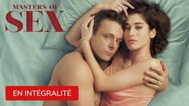 Masters of Sex en replay