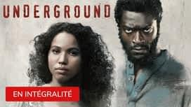 Underground en replay