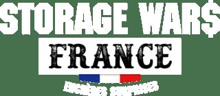 STORAGE WARS FRANCE : ENCHERES SURPRISES