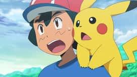 Pokemon : S20E40 Otarlette, la star des bulles d'eau