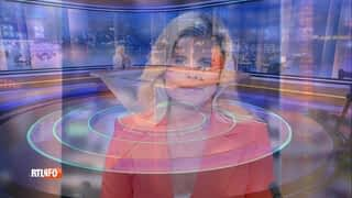 RTL INFO 13H : RTL INFO 13 heures (10/07/20)