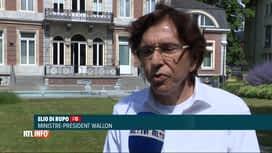 RTL INFO 13H : Le conclave budgétaire wallon débute ce samedi
