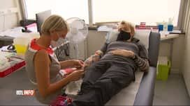 RTL INFO 13H : Coronavirus : des candidats testent le vaccin à l'UZ Gent