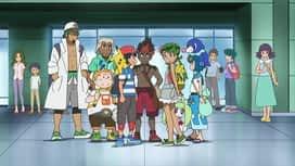 Pokemon : S20E42 Alola, Kanto !
