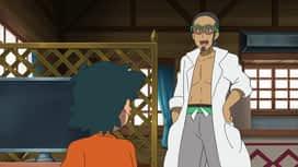 Pokemon : S21E01 Une rencontre de rêve !