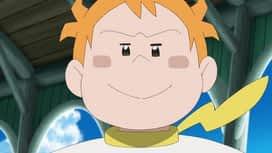 Pokemon : S22E53 Les rêves du soleil et de la lune !
