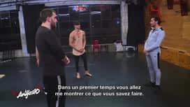 Les anges de la Télé-Réalité : Episode 02