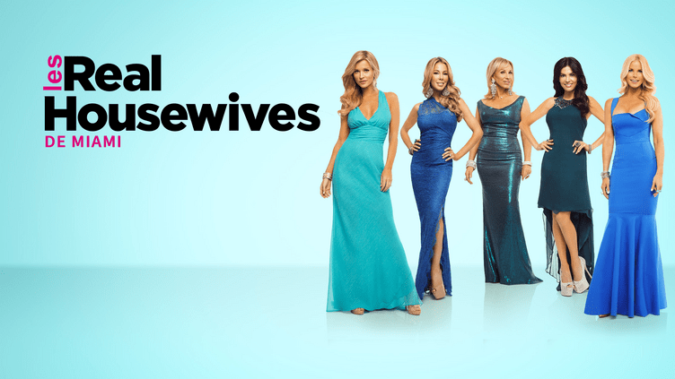 Les Real Housewives de Miami