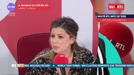 La matinale Bel RTL : Nawal Ben Hamou, Secretaire d'Etat bruxelloise